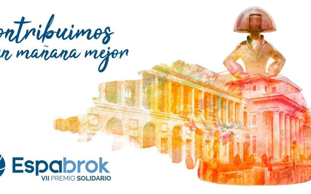 VII PREMIO SOLIDARIO ESPABROK 2019