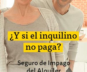 SEGURO DE IMPAGO DEL ALQUILER